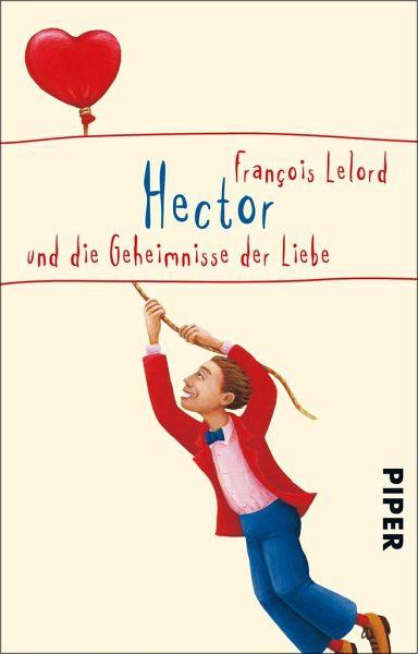Buch-Reihe Hector von François Lelord