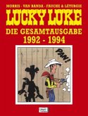 1992-1994 / Lucky Luke Gesamtausgabe Bd.21