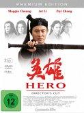 Hero (Premium Edition, 2 DVDs)