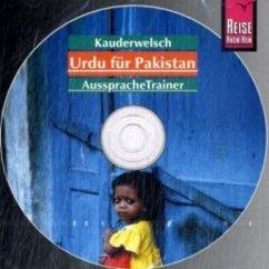Aussprache Trainer Urdu für Pakistan