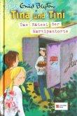 Das Rätsel der Marzipantorte / Tina und Tini Bd.8
