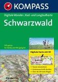 Schwarzwald 3D, 1 DVD-ROM