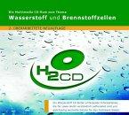 Die Wasserstoff-CD, 1 CD-ROM