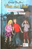 Geisterstimmen im Park / Tina und Tini Bd.9