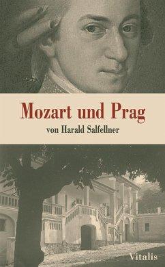 Mozart und Prag - Salfellner, Harald