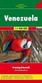 Freytag & Berndt Autokarte Venezuela
