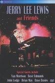 Jerry Lee Lewis & Friends (Dvd)
