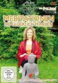 Meditationen, die glücklich machen - Mit dem Lächeln des Buddha zum ruhigen Glück