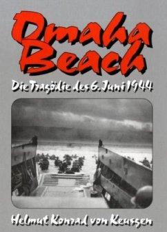 Omaha Beach - Keusgen, Helmut K. von