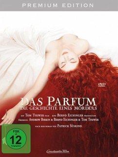 Das Parfum - Die Geschichte eines Mörders (Premium Edition, 2 DVDs)