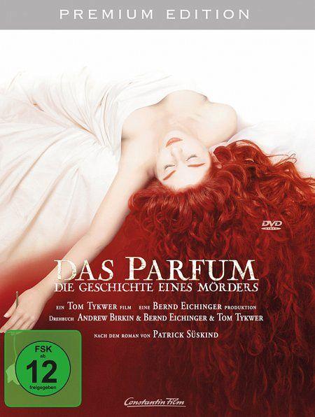 Das Parfum - Die Geschichte eines Mörders (Premium Edition, 2 DVDs) - Ben Whishaw,Dustin Hoffman,Alan Rickman