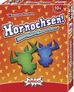 Hornochsen! (Kartenspiel)
