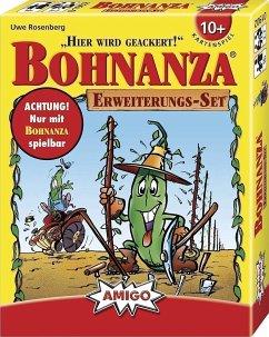 Bohnanza, Erweiterungs-Set (Spiel-Zubehör)