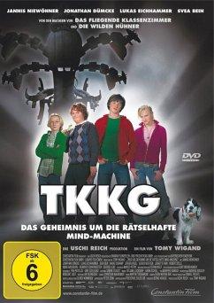 TKKG - Ulrich Noethen,Jürgen Vogel,Jannis Niewöhner
