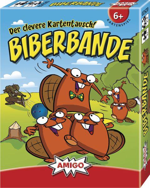 Biberbande (Kartenspiel)