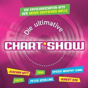 Die ultimative chartshow ndw cd for Die neue deutsche welle