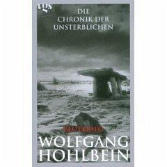 Blutkrieg / Die Chronik der Unsterblichen - Erzählungen - Hohlbein, Wolfgang