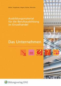 Ausbildungsmaterial für die Berufsausbildung im...
