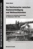 Die Reichsmarine zwischen Krise und Konsolidierung