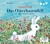 Das Osterhasenfell oder Eine lange Geschichte, Audio-CD