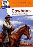 Cowboys / Benny Blu Bd.221