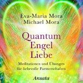 Quantum Engel Liebe, Audio-CD