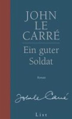 Ein guter Soldat - Le Carré, John