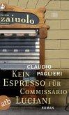 Kein Espresso für Commissario Luciani / Commissario Luciani Bd.1