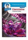 Edelsteine / Benny Blu Bd.207