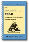 PEP-R - Entwicklungs- und Verhaltensprofil