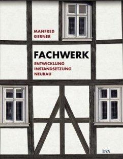 Fachwerk - Gerner, Manfred