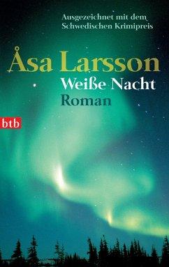 Weiße Nacht - Larsson, Åsa
