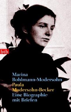 Paula Modersohn-Becker - Bohlmann-Modersohn, Marina