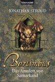 Das Amulett von Samarkand / Bartimäus Bd.1