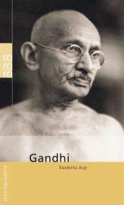 Gandhi - Arp, Susmita