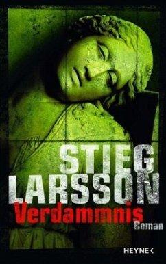 Verdammnis / Millennium Bd.2 - Larsson, Stieg