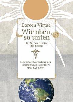 Wie oben, so unten - Virtue, Doreen