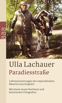 Paradiesstraße - Lachauer, Ulla