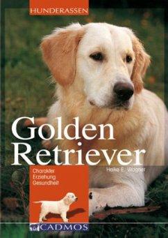 Golden Retriever - Wagner, Heike E.