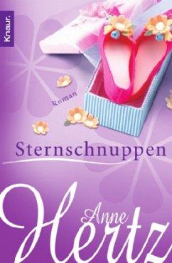 Sternschnuppen - Hertz, Anne