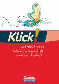 Klick! Erstlesen - Östliche Bundesländer und Be...