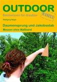 Daumensprung und Jakobsstab. OutdoorHandbuch