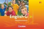 English G 21. Ausgabe B 1. Vokabeltaschenbuch