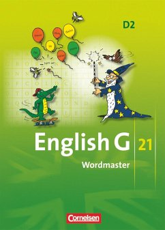 English G 21. Ausgabe D 2. Wordmaster