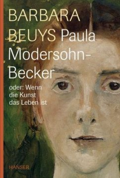 Paula Modersohn-Becker - Beuys, Barbara