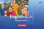 English G 21. Ausgabe A 1. Vokabeltaschenbuch