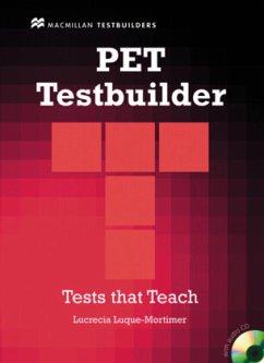PET Testbuilder - Luque-Mortimer, Lucrecia