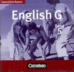 English G Gymnasium Bayern. Neubearbeitung 5: 9...