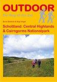 Schottland: Central Highlands & Cairngorms Nationalpark