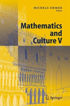 Mathematics and Culture V - Emmer, Michele (ed.)